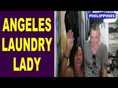 Sim card & Laundry Lady