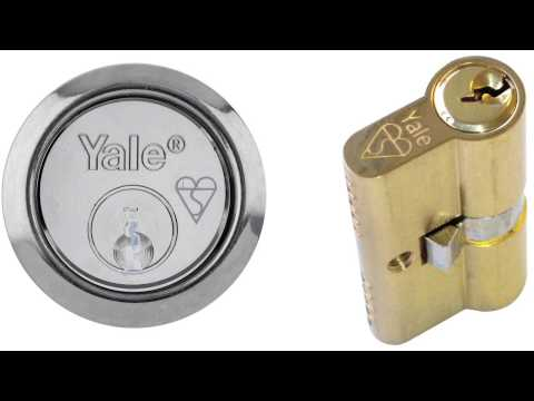 Yale - How to Keep Safe & Secure After Dark