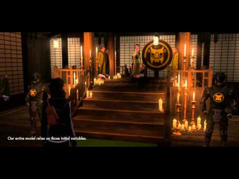 Tokyo Introduction - Dragon - The Secret World
