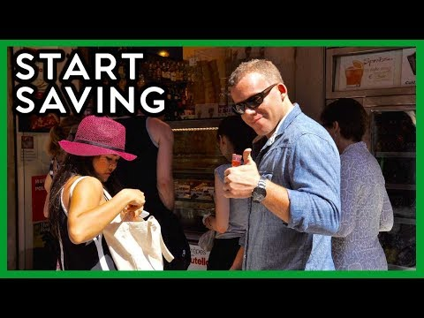 Stop Spending & Start Saving 🤑 Don't Waste Your Money!
