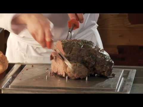 Toby Carvery - How to Carve Better Beef