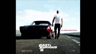 Fast & Furious 6 Soundtrack ,,Here we go