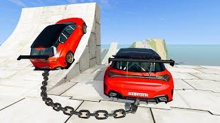 Satisfying Car Crashes #22 - BeamNG Drive