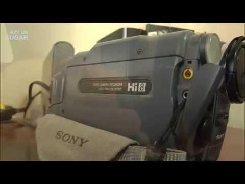 How to - Transferir cintas de video VHS Beta Video8 Hi8 a Digital con Roxio