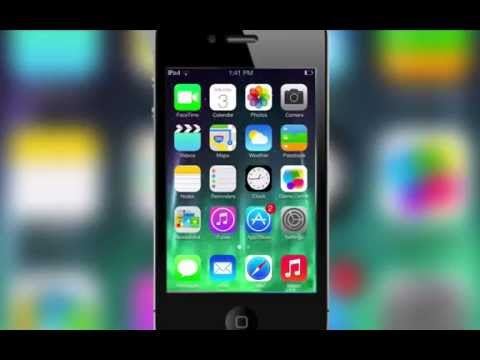 [Actual How To] How to get iOS 7 on iPhone 4/ iPod 4/3 iPad 1/2 [THEME]