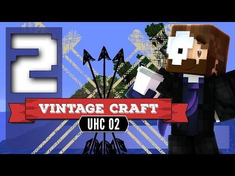 Hunting Keli Jo! - VintageCraft UHC S2 Ep.2