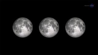 ScienceCasts: A Supermoon Trilogy
