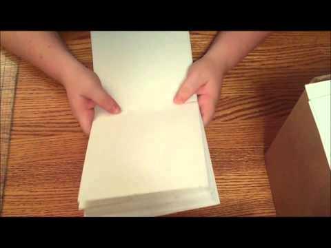 Old Book Sketchbook - Part 1