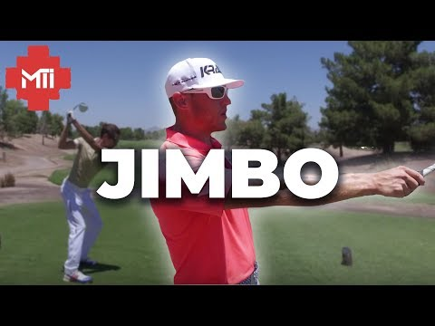 Golf Course Vlog With Jim Waldron - Part 2