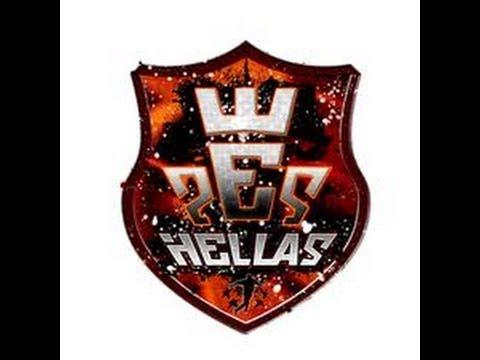 WeHellas PES 2013 PC Patch