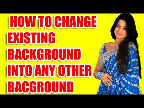 How to Change Background in multiple colors of Background