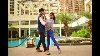 Main Tera Boyfriend Song | Raabta |Duet Dance Cover |Bollywood Dance Choreography|ABESEC
