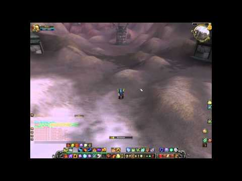 4.0.3a flying in Azeroth Exploit (pre cata-flying)