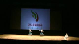 Dheem Ta Dare at UW