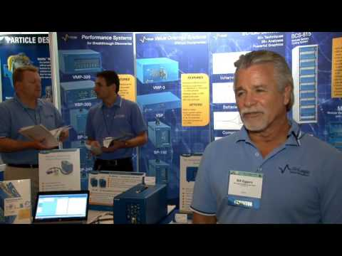 What Our Exhibitors Say about ECS Meetings