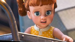 Download Woody meets Gabby Gabby Scene - TOY STORY 4 (2019) Movie Clip Video