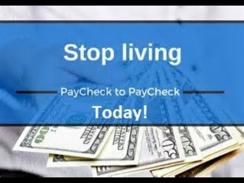The 2 Easy Steps To Stop Living Check To Check!