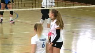 Röplabda: Vecsey Fannira ütős karrier várhat