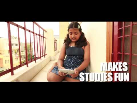 Make studies fun