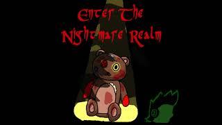 DJ Digit - ENTER THE NIGHTMARE REALM (Original Song)