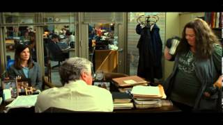 Les Flingueuses -- 20th Century Fox Official Trailer -- Français/french