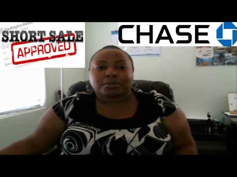 Chase Bank Mortgage Assistance Update-New Chase Short Sale Application process
