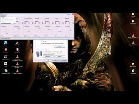 Creative Fatal1ty gamer headset micro geht nicht  fix tutorial