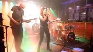 Tanja Meyer Band Tankstelle 18 02 2017