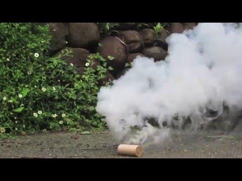 Pull-Ring Smoke Grenade