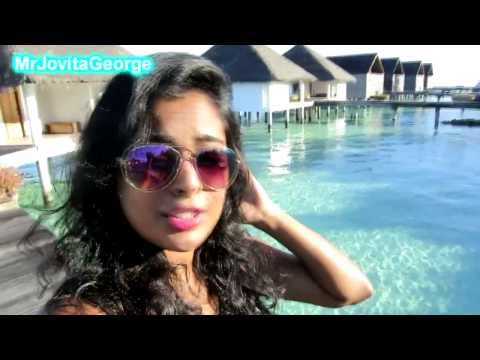 Maldives November 2013: snorkeling, sunset in maldives