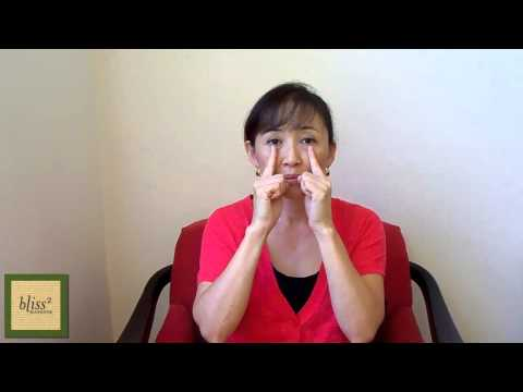 3 Acupressure Points for Sinus Pain - Massage Monday #106