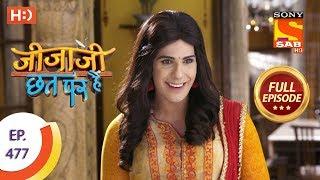 Jijaji Chhat Per Hai - Ep 477 - Full Episode - 8th November, 2019