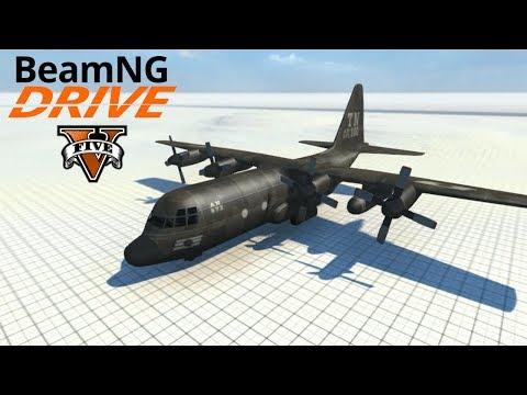 GTA 5 In BeamNG