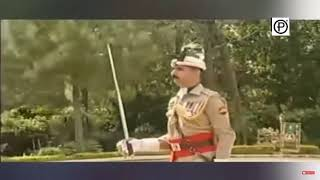 Imran Khan 1992 World Cup To 2018 Pm Guard Of Honour