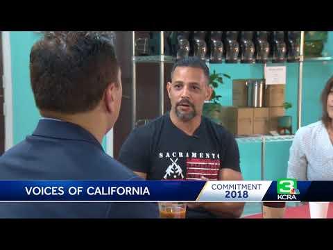 Voices of California: Gun control