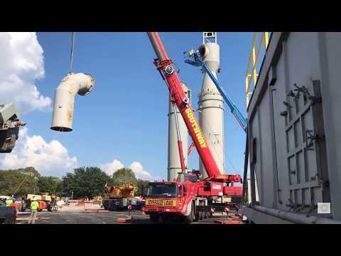 Safe Crane Lifting