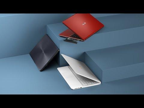 ASUS VivoBook 15 X542UF (i5-8250U, MX130, SSD, FHD) laptop