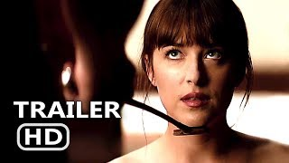 FIFTY SHАDЕS FRЕЕD Official Trailer (2018) Fifty Shades Of Grey 3 Movie HD