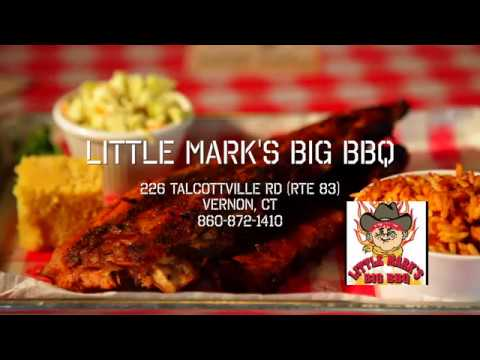 Little Mark's Big BBQ Commercial