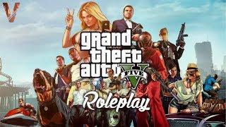 HALO~  - GTA 5 ROLEPLAY