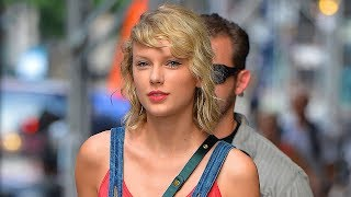 Taylor Swift Delivers TRAUMATIC Testimony During Groping Trial