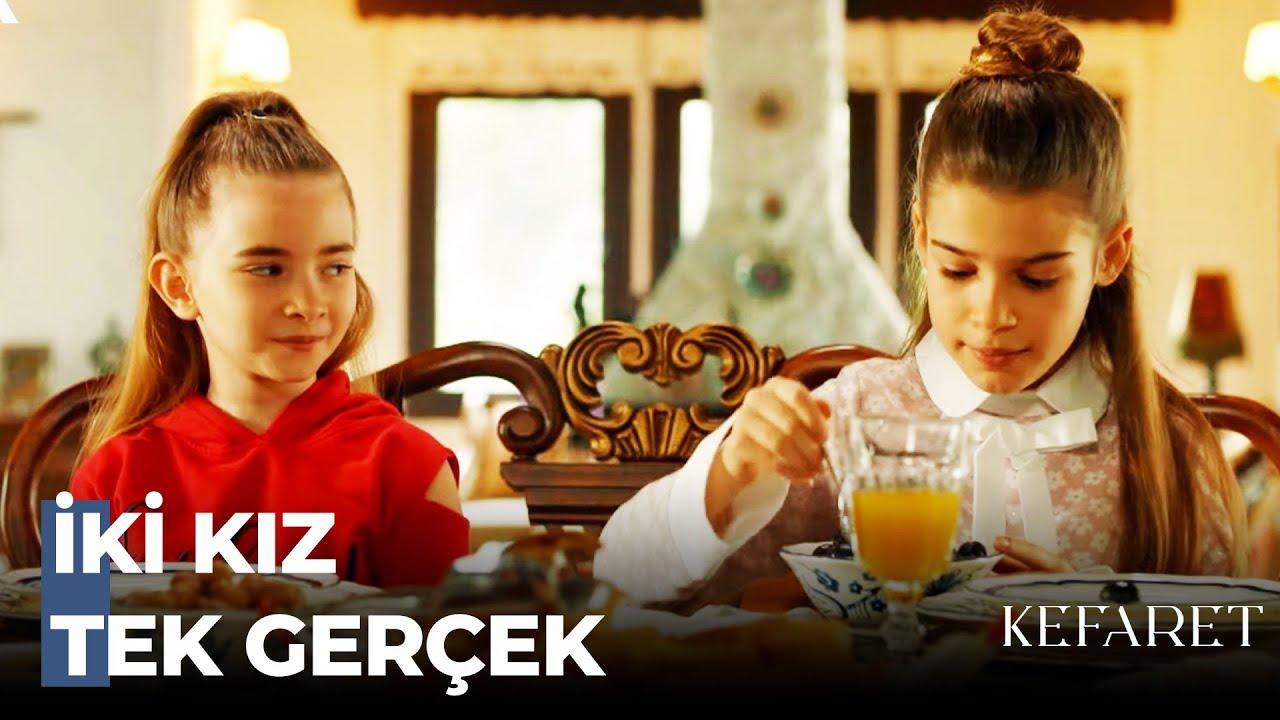 Cansu Zeynep'in Evinde! - Kefaret 11. Bölüm (FİNAL SAHNESİ)