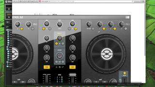 Traktor S2 *Review* (Native Instruments) - PakVim net HD