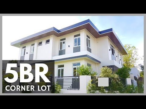 BF HOMES Brand NEW CORNER House and Lot for Sale in Paranaque City, Property ID: P9