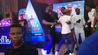 DJ LYTA - SELFMADE VOL 4 INTRO 2017