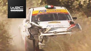 WRC 2 - RallyRACC 2017: WRC 2 Highlights Friday