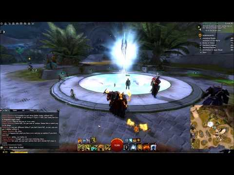 Guild Wars 2 - Money Making Guide with Mystic Forge