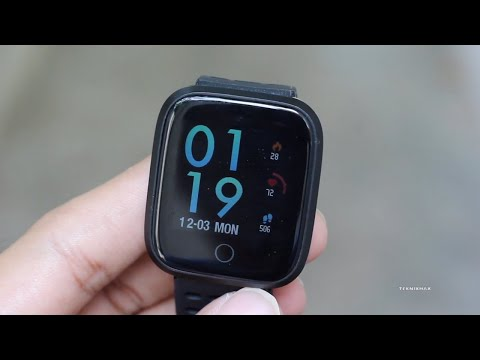 A Branded SmartWatch at the price of a Smart Band || Unbelievable🔥🔥