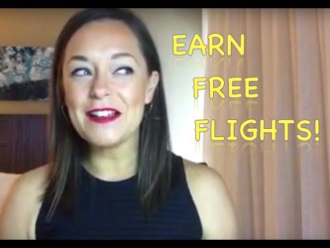 Free Flights | Jenn Frances