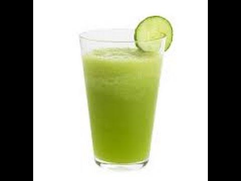 Top 10 Benefits of Cucumber Juice